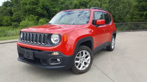 2015 Jeep Renegade for sale at A & A IMPORTS OF TN in Madison TN