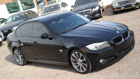 2009 BMW 3 Series for sale at Cars-KC LLC in Overland Park KS