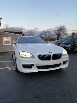 2014 BMW 6 Series for sale at WOLF'S ELITE AUTOS in Wilmington DE