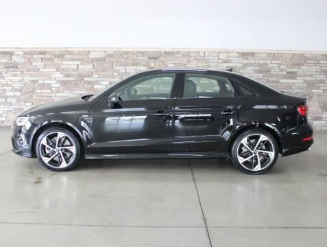 2020 Audi A3 for sale at Bud & Doug Walters Auto Sales in Kalamazoo MI