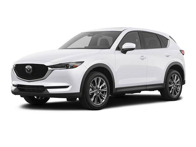 2021 Mazda CX-5 for sale in Milford, CT