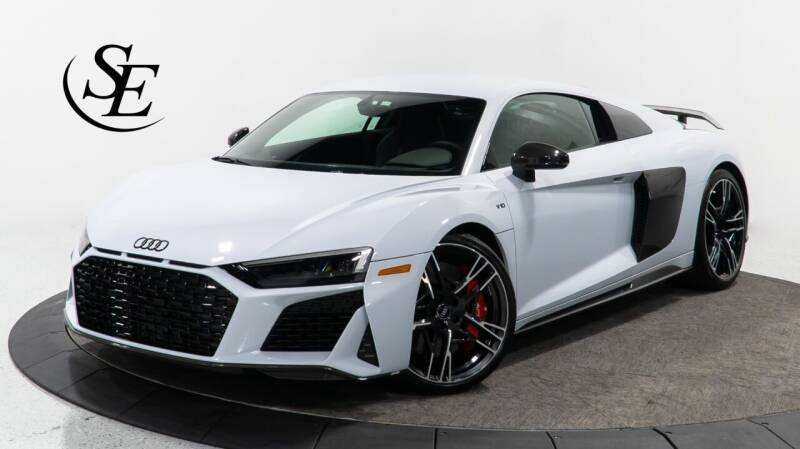 2020 Audi R8 for sale in Pompano Beach, FL