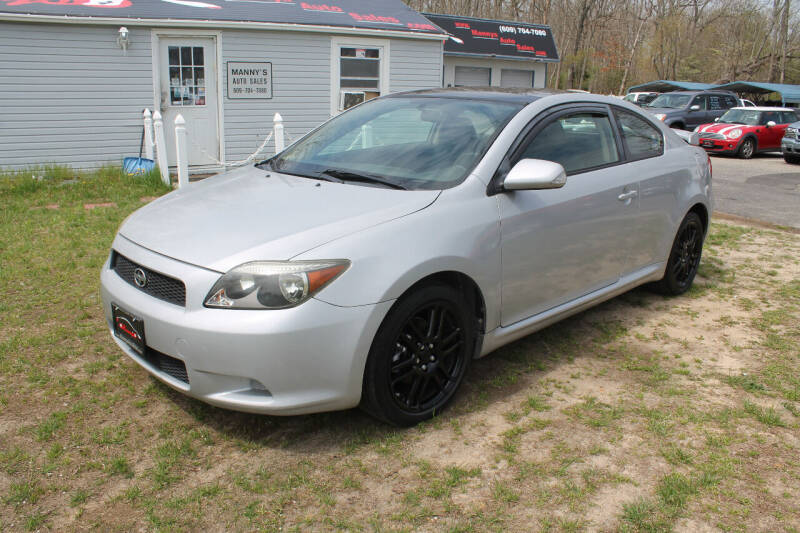 2007 Scion tC for sale at Manny's Auto Sales in Winslow NJ