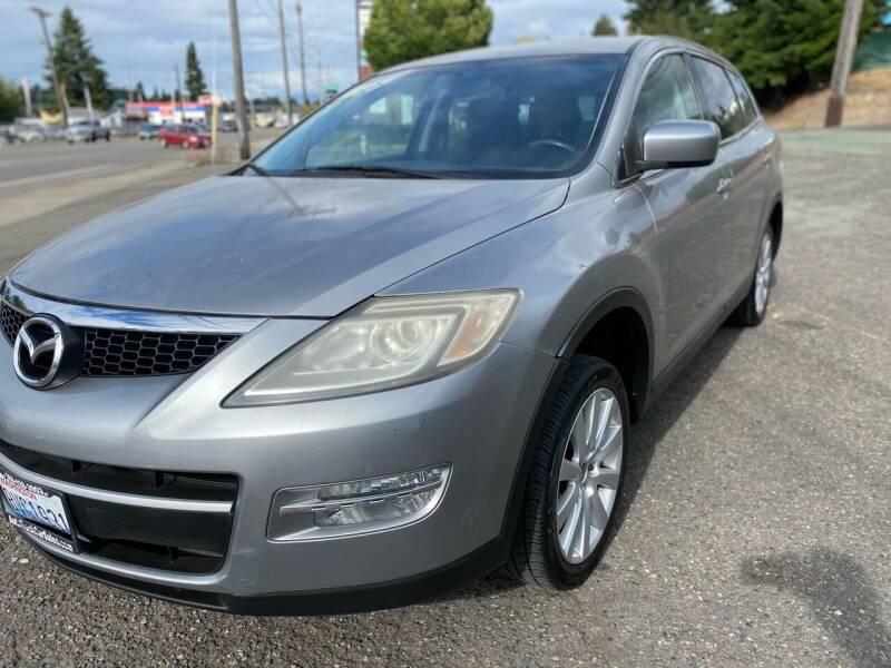 2009 Mazda CX-9 for sale at South Tacoma Motors Inc in Tacoma WA