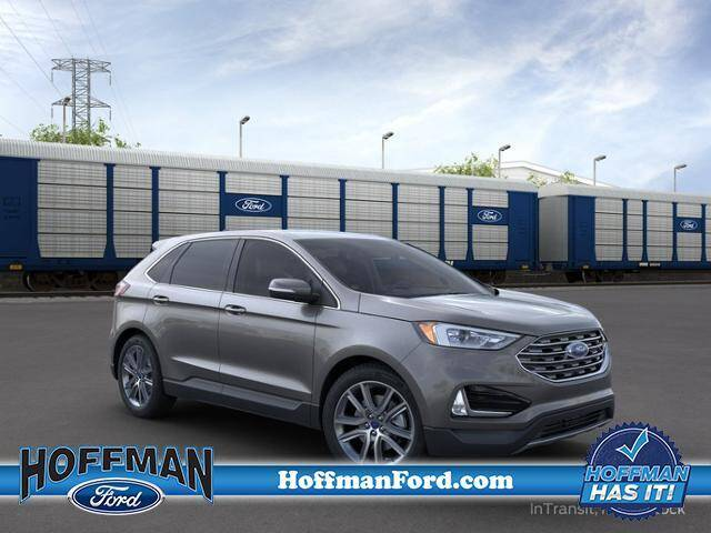 2021 Ford Edge for sale in Harrisburg, PA
