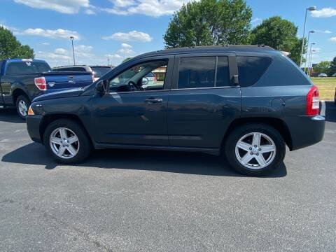 2007 Jeep Compass for sale at C & I Auto Sales in Rochester MN