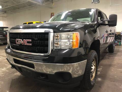 2013 GMC Sierra 2500HD for sale at Paley Auto Group in Columbus OH