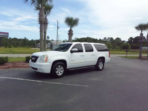 2010 GMC Yukon XL for sale at First Choice Auto Inc in Little River SC