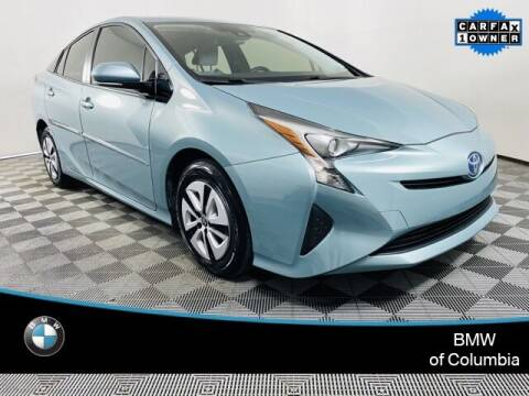 2017 Toyota Prius for sale at Preowned of Columbia in Columbia MO