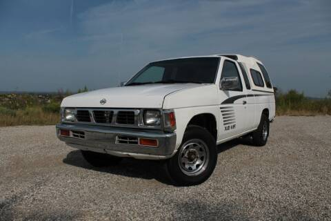 1995 Nissan Truck for sale at Elite Car Care & Sales in Spicewood TX