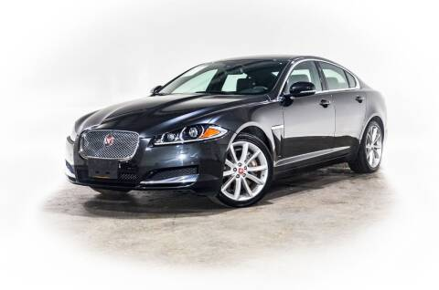 2015 Jaguar XF for sale at CarXoom in Marietta GA