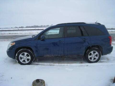2008 Suzuki XL7 for sale at BEST CAR MARKET INC in Mc Lean IL