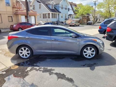2013 Hyundai Elantra for sale at AC Auto Brokers in Atlantic City NJ