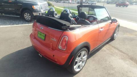 2006 MINI Cooper for sale at Everett Automotive Group in Pleasant Grove UT