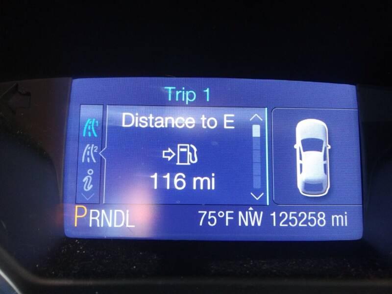 2013 Ford Focus SE 4dr Sedan - Hanover PA