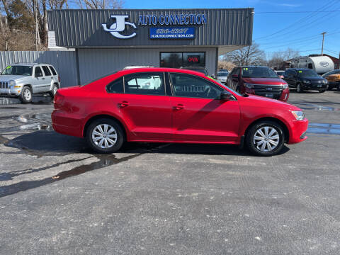 2014 Volkswagen Jetta for sale at JC AUTO CONNECTION LLC in Jefferson City MO