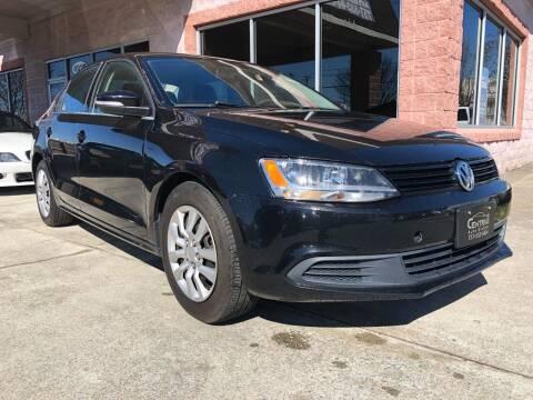 2014 Volkswagen Jetta for sale at Central 1 Auto Brokers in Virginia Beach VA
