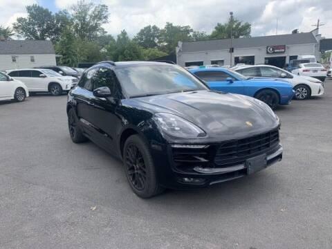 2017 Porsche Macan for sale at EMG AUTO SALES in Avenel NJ