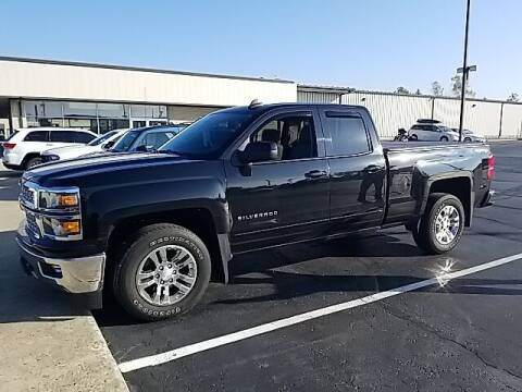 2015 Chevrolet Silverado 1500 for sale at MIG Chrysler Dodge Jeep Ram in Bellefontaine OH