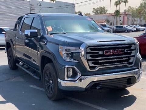 2020 GMC Sierra 1500 for sale at Brown & Brown Auto Center in Mesa AZ