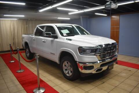 2020 RAM Ram Pickup 1500 for sale at Adams Auto Group Inc. in Charlotte NC
