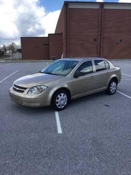 2007 Chevrolet Cobalt for sale at Certified Motors LLC in Mableton GA