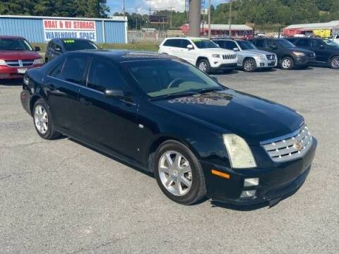 2006 Cadillac STS for sale at Greenbrier Auto Sales in Greenbrier AR