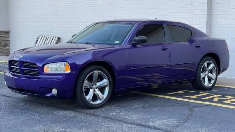 2008 Dodge Charger for sale at Carland Auto Sales INC. in Portsmouth VA