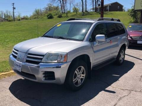 2004 Mitsubishi Endeavor for sale at Atlas Cars Inc. - Radcliff Lot in Radcliff KY