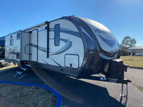 2020 ForestRiver Hemisphere for sale at South Commercial Auto Sales in Salem OR