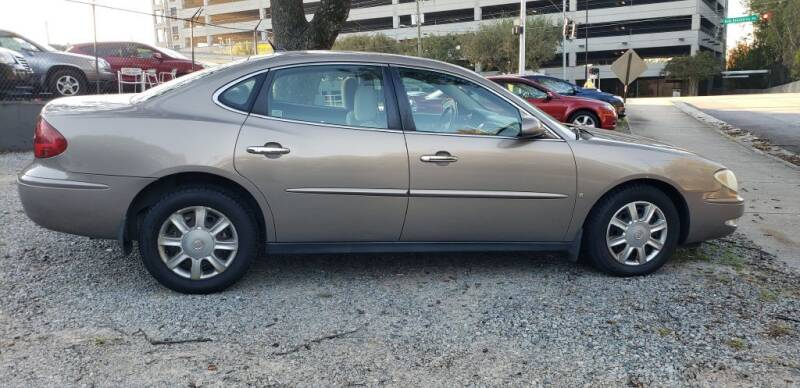 2006 Buick LaCrosse for sale at On The Road Again Auto Sales in Doraville GA