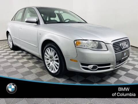 2006 Audi A4 for sale at Preowned of Columbia in Columbia MO