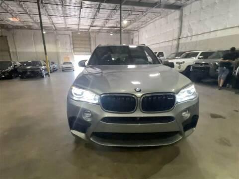 2017 BMW X5 M for sale at Florida Fine Cars - West Palm Beach in West Palm Beach FL