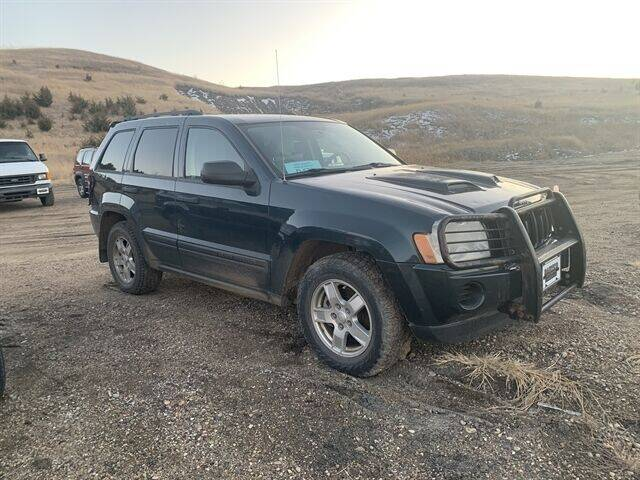 2005 Jeep Grand Cherokee for sale at Daryl's Auto Service in Chamberlain SD