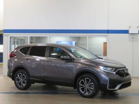 2020 Honda CR-V for sale at Terry Lee Hyundai in Noblesville IN
