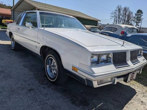 1983 Oldsmobile Cutlass Supreme for sale at Classic Cars of South Carolina in Gray Court SC