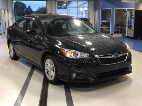2017 Subaru Impreza for sale at Simply Better Auto in Troy NY