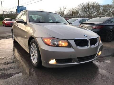 2007 BMW 3 Series for sale at Prestige Auto Sales Inc. in Nashville TN
