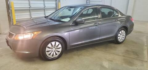 2010 Honda Accord for sale at Klika Auto Direct LLC in Olathe KS