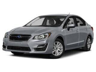 2016 Subaru Impreza for sale at Schulte Subaru in Sioux Falls SD