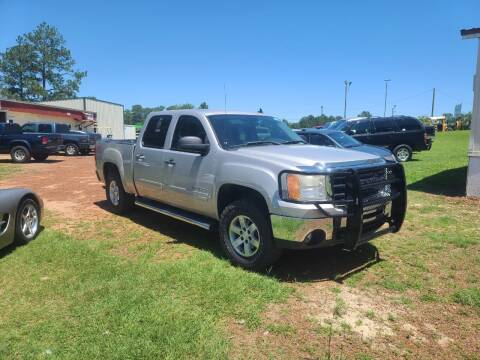 2009 GMC Sierra 1500 for sale at Lakeview Auto Sales LLC in Sycamore GA