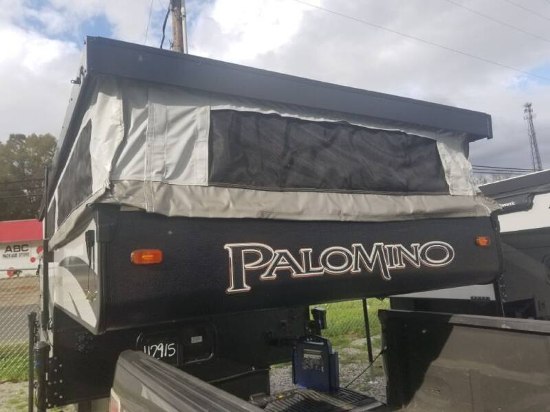 2021 Palomino BACKPACK 1251 for sale at Dukes Automotive LLC in Lancaster SC