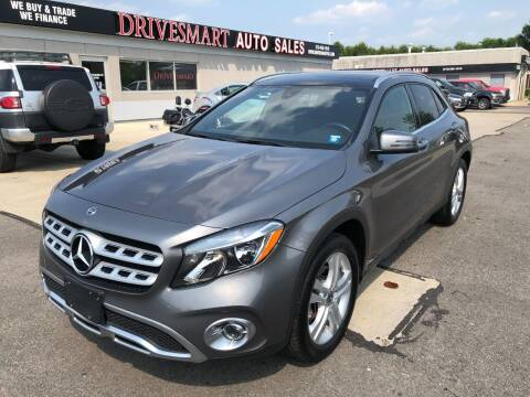 2019 Mercedes-Benz GLA for sale at DriveSmart Auto Sales in West Chester OH