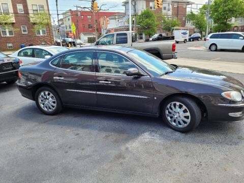 2008 Buick LaCrosse for sale at AC Auto Brokers in Atlantic City NJ