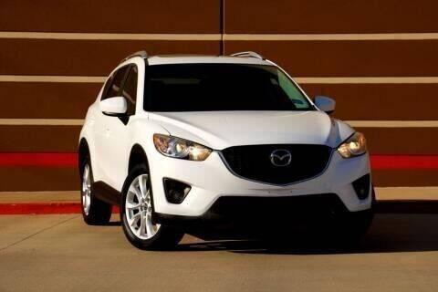 2014 Mazda CX-5 for sale at Auto Hunters in Houston TX