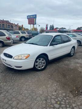 2005 Ford Taurus for sale at Big Bills in Milwaukee WI