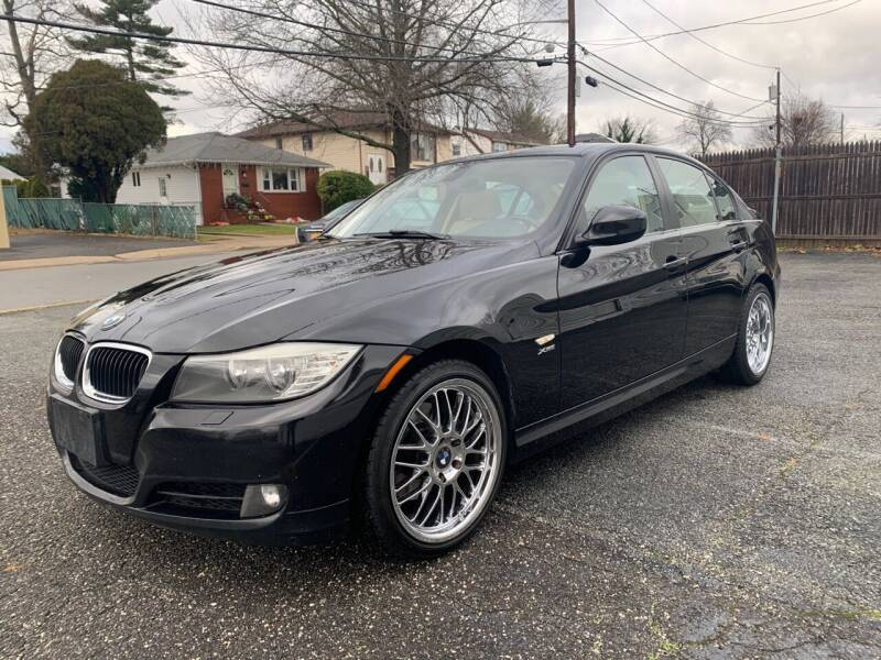 2011 BMW 3 Series for sale at Jerusalem Auto Inc in North Merrick NY