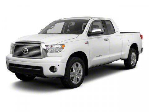 2010 Toyota Tundra for sale at Crown Automotive of Lawrence Kansas in Lawrence KS