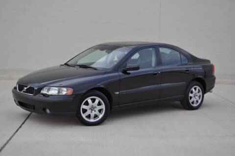 2004 Volvo S60 for sale at Select Motor Group in Macomb Township MI