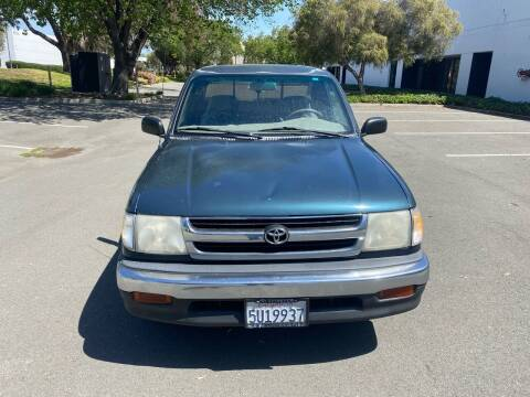 1998 Toyota Tacoma for sale at Sanchez Auto Sales in Newark CA